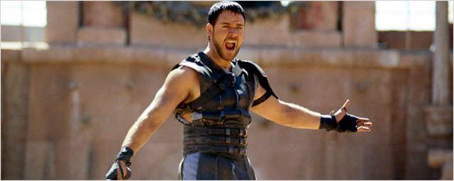 'Gladiator': Descubre la loca historia que pudo haber contado la secuela