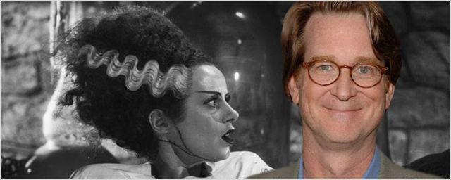 'La novia de Frankenstein': David Koepp escribirá el guion del 'reboot'