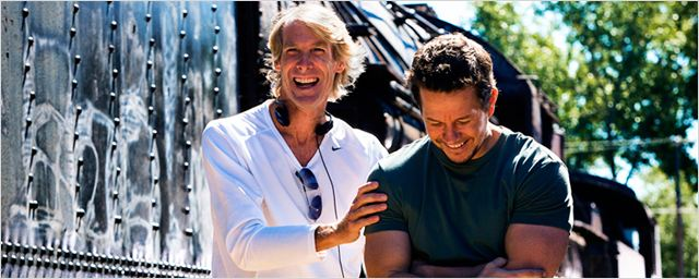 Michael Bay confirma que dirigirá 'Transformers 5'