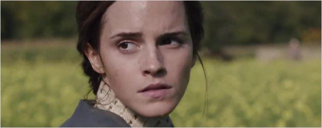 'Colonia': Emma Watson trata de salvar a Daniel Brühl en el nuevo tráiler de la película