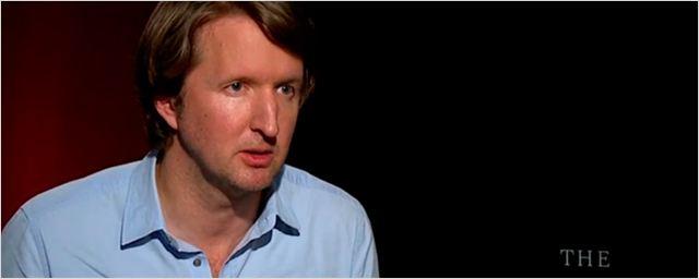 'La chica danesa': Entrevista EXCLUSIVA en vídeo con su director Tom Hooper