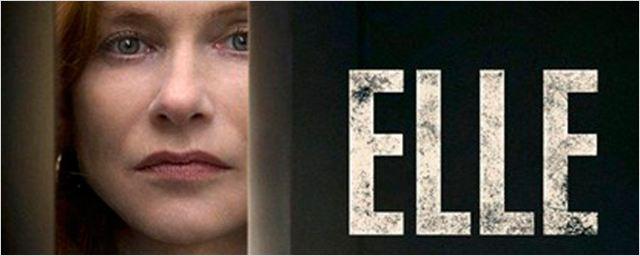 'Elle': Primer tráiler del nuevo 'thriller' de Paul Verhoeven
