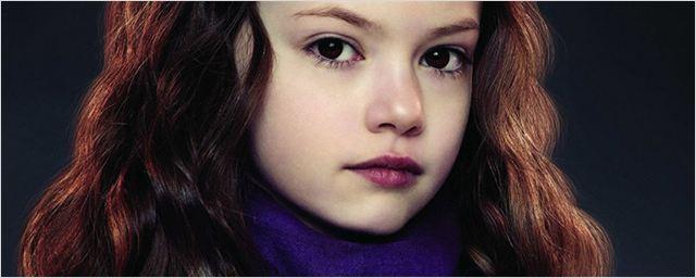 'Crepúsculo': ¿qué ha sido de Mackenzie Foy, Renesmee en 'Amanecer parte 1' y 'parte 2'?
