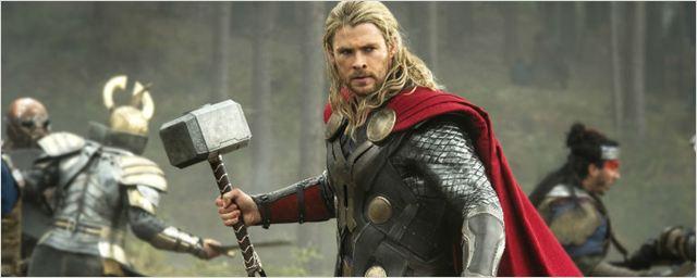 'Thor: Ragnarok': El director promete más chistes para la tercera entrega del Dios del Trueno