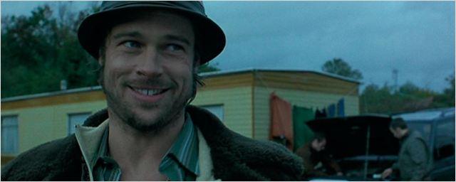 'Snatch: Cerdos y diamantes': El proceso de creación de Mickey O'Neil (Brad Pitt) está lleno de curiosidades
