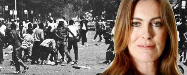 Kathryn Bigelow anuncia su nueva película, centrada en los disturbios raciales de Detroit en 1967
