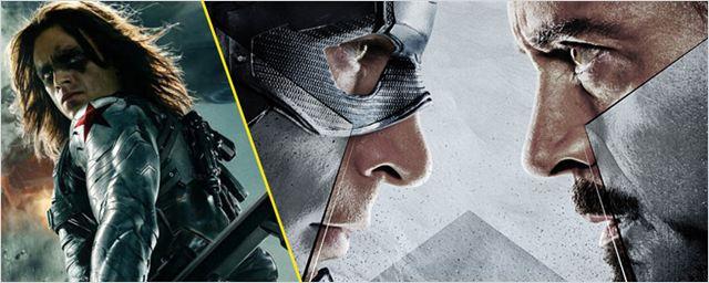 'Capitán América: Civil War' podría superar a 'El soldado de invierno' como la película favorita de Marvel