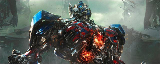 Paramount pone fecha a 'Transformers 5', 'Transformers 6' y 'Transformers 7'