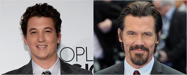 Josh Brolin y Miles Teller protagonizarán la película de acción 'No Exit'