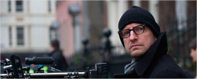 Steven Soderbergh desarrollará una serie para Netflix