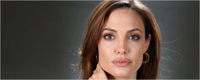 'Empress': Angelina Jolie, favorita para protagonizar la adaptación del cómic de Mark Millar