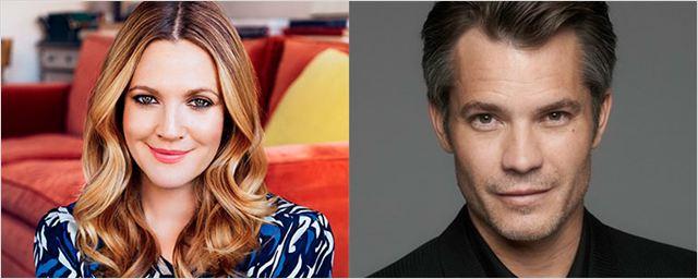 'Santa Clarita Diet': Drew Barrymore y Timothy Olyphant protagonizarán la nueva comedia original de Netflix