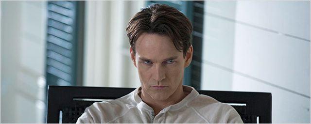 'Shots Fired': Stephen Moyer de 'True Blood' ya tiene nueva serie tras la cancelación de 'The Bastard Executioner'