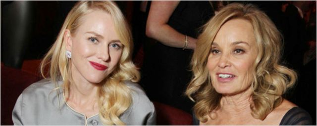 Naomi Watts y Jessica Lange protagonizarán 'Secret Life of the Lonely Doll'
