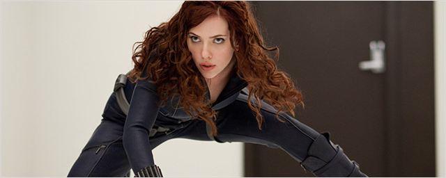 'Capitán América: Civil War': Las chicas de Marvel lo dan todo en este nuevo reportaje