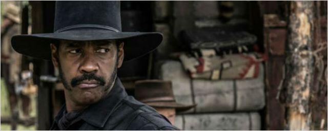 'Los siete magníficos': Primer vistazo a Denzel Washington y Chris Pratt en el 'remake'