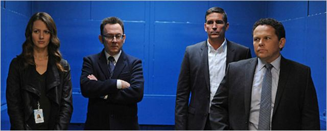 'Person of Interest': Promo de la quinta y última temporada