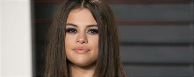 Lifetime da luz verde al drama autobiográfico de Selena Gomez