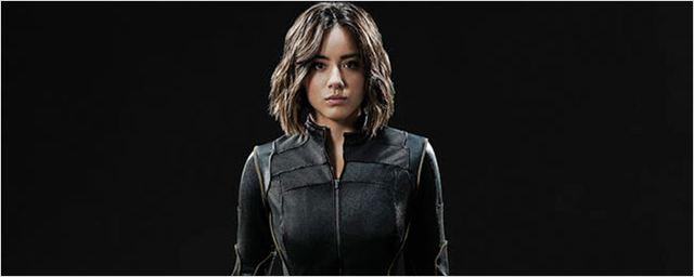 Chloe Bennet cree que el cine de Marvel debería tomar ejemplo de la diversidad de sus series