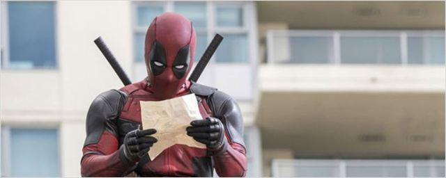 'Deadpool': Ryan Reynolds dona cinco mil dólares para compensar una posible multa a un cine