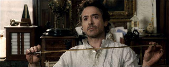 'Sherlock Holmes 3': James Coyne escribirá el nuevo guion