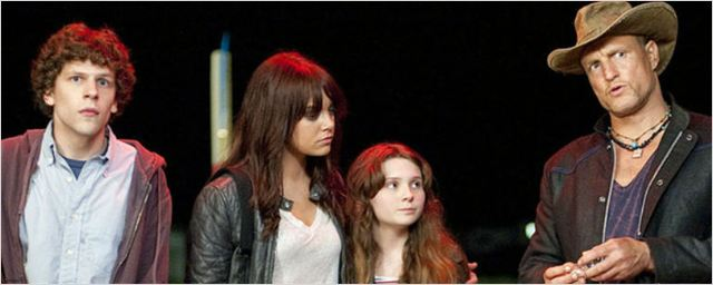 'Zombieland 2' comienza a rodarse este verano