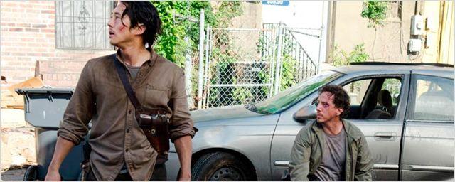 'The Walking Dead': todas las muertes de la sexta temporada en un único vídeo