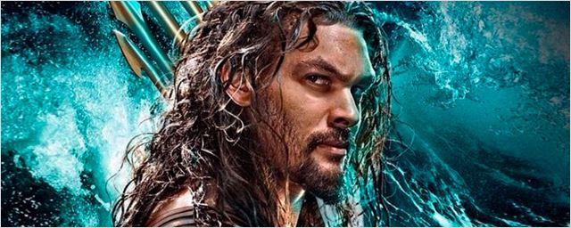 RUMOR: James Wan podría también dejar de ser el director de 'Aquaman'