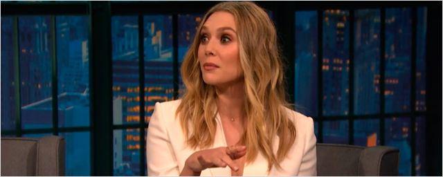 'Capitán América: Civil War': Elizabeth Olsen siempre supo que no tendría que llevar el traje original de Bruja Escarlata