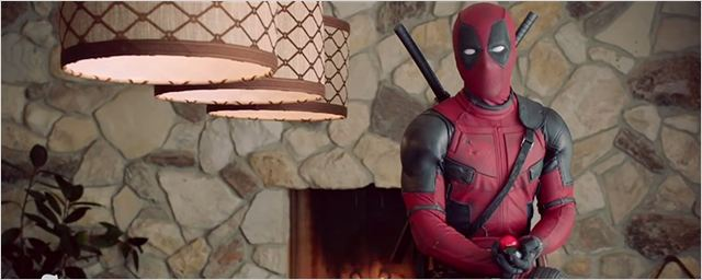 Ryan Reynolds participa en el 'honest' tráiler de 'Deadpool'