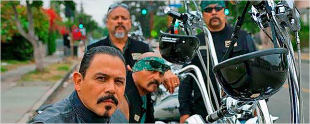 'Mayans MC': el 'spin-off' de 'Sons of Anarchy' ya tiene título y guionista