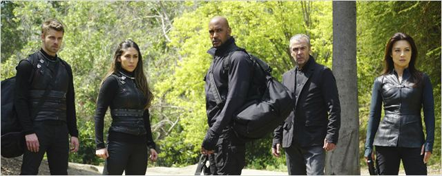 'Agentes de S.H.I.E.L.D.': Los productores adelantan detalles de la cuarta temporada