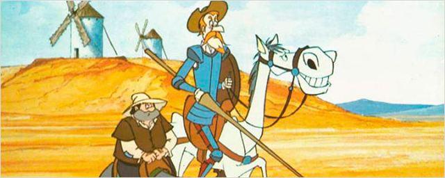 'Once Upon a Time': Don Quijote podría aparecer en la sexta temporada