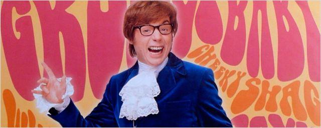 ¿Qué ha sido de Mike Myers, el mítico 'Austin Powers'?