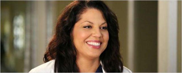 'Anatomía de Grey': Shonda Rhimes habla sobre la salida de Sara Ramirez de la serie