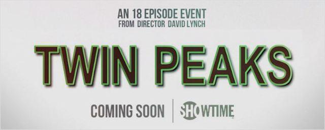 'Twin Peaks': El nuevo y enigmático póster de la tercera temporada confirma que tendrá 18 episodios