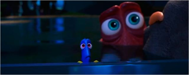 'Buscando a Dory': El pez cirujano de Pixar busca su hogar en el emotivo nuevo tráiler