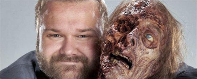 'The Walking Dead': La perfecta respuesta de Robert Kirkman a un fan sobre el destino de uno de los supervivientes