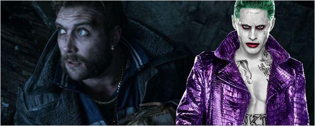 'Escuadrón Suicida': ¿tendrán el Joker y Capitán Boomerang sus propios 'spin-offs'?