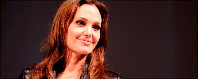 Angelina Jolie será profesora en la London School of Economics