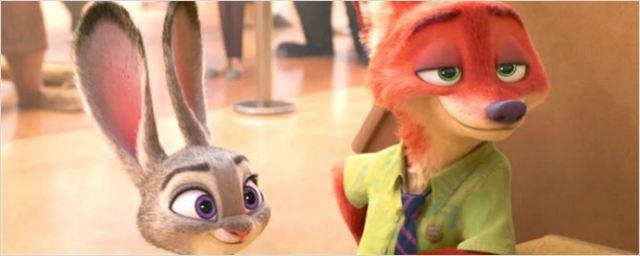 'Zootrópolis': Los mejores 'easter eggs' de la película en un vídeo de 1 minuto