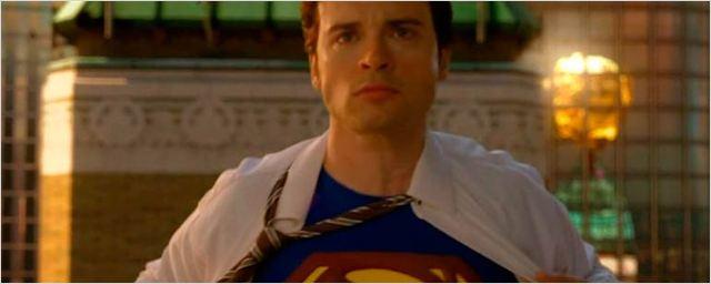 'Supergirl': ¿Será Tom Welling Superman ahora que su nueva serie no seguirá adelante?