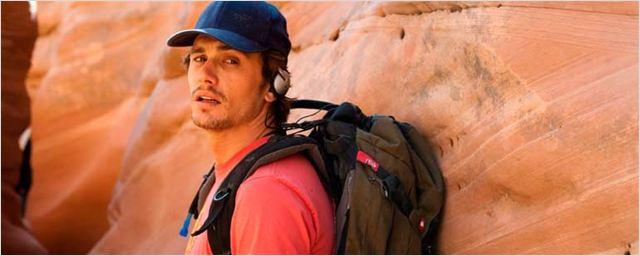 '127 horas': La escena más impactante del filme se rodó en una única toma