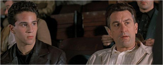 Robert De Niro codirigirá el musical de Broadway 'Una historia del Bronx'