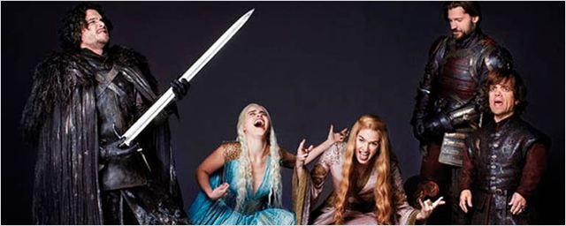 'Juego de Tronos': los actores reciben un aumento salarial y renuevan sus contratos por una posible octava temporada