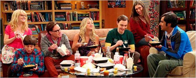 'The Big Bang Theory': la décima temporada ya tiene fecha de estreno
