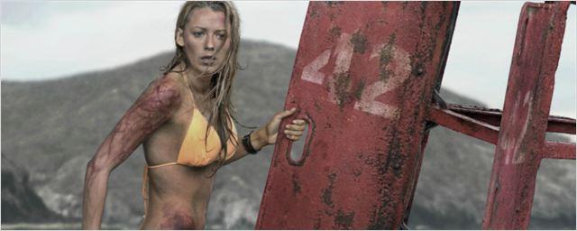 'Infierno azul': Lo nuevo de Collet-Serra con Blake Lively quita el aliento según la prensa internacional