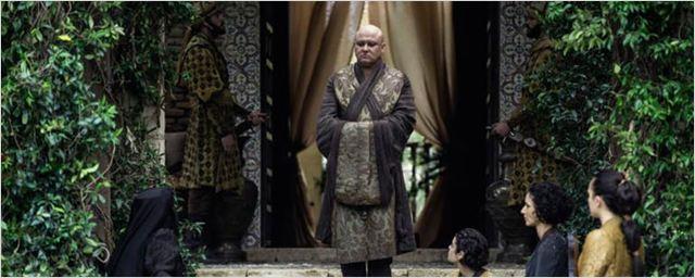 'Juego de Tronos': ¿Cómo es posible el rápido viaje de Varys entre Dorne y Meereen?