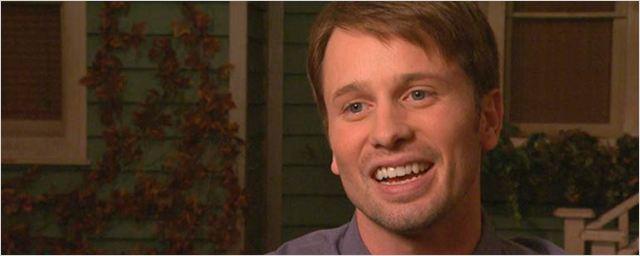 'Arrow' ficha a Tyler Ritter como el Detective Malone en su quinta temporada
