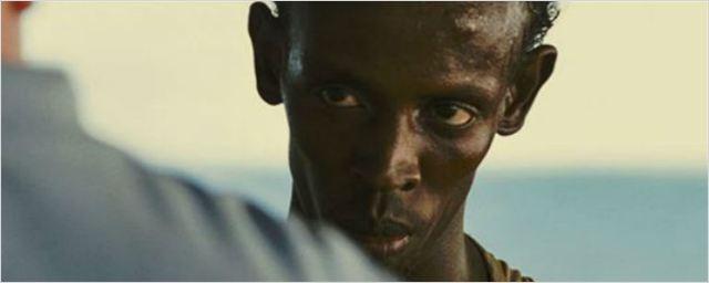 'Blade Runner 2': El nominado al Oscar Barkhad Abdi ('Capitán Phillips') se une al reparto